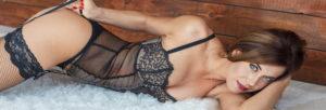 la lingerie coquine